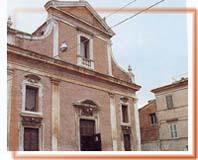 Chiesa dei Santi Biagio e Romualdo