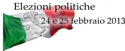 Fabriano -Elezioni Politiche 2013- Elenco Scrutatori e Presidenti di Seggio
