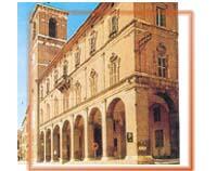 Palazzo Vescovile e Torre Civica